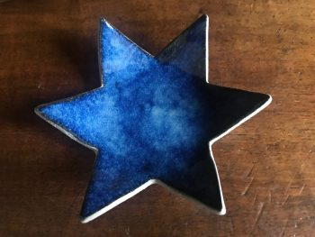 Photo coupelle étoile